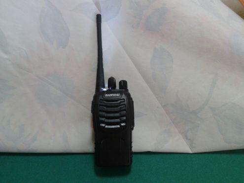 RADIO RICETRASMITTENTE BAOFENG BF 888 S UHF 400 470 MHZ 5 watt - Foto 3