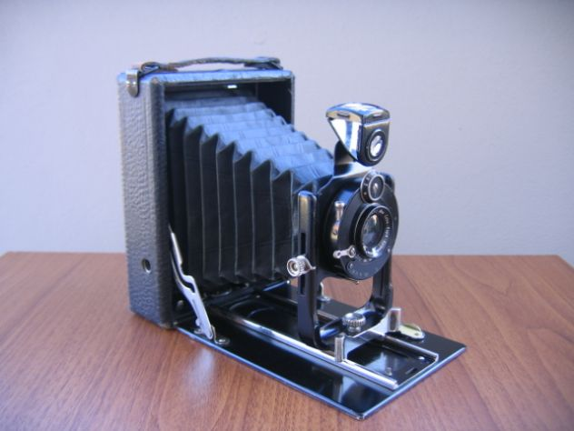 Fotocamera ICA Sirene 135 - 1914