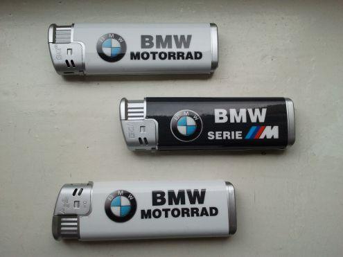 ACCENDINO PERSONALIZZATO BMW SERIE M3 M5 M6 X1 X3 X6 Z4  MOTORRAD MOTORSPOR …