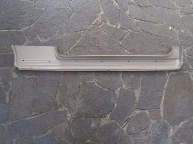 Autobianchi a112 Abarth prime versioni sottoporta sinistro (lato guida) NUOVO - Foto 4