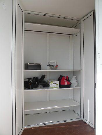 Mobili da esterno in alluminio su misura annunci roma for Mobili terrazzo