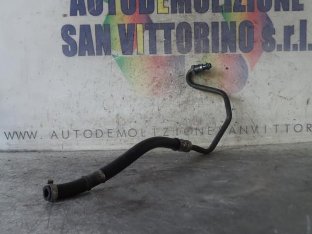 TUBO RITORNO OLIO SERVOSTERZO OPEL MERIVA (S10) (04/10)