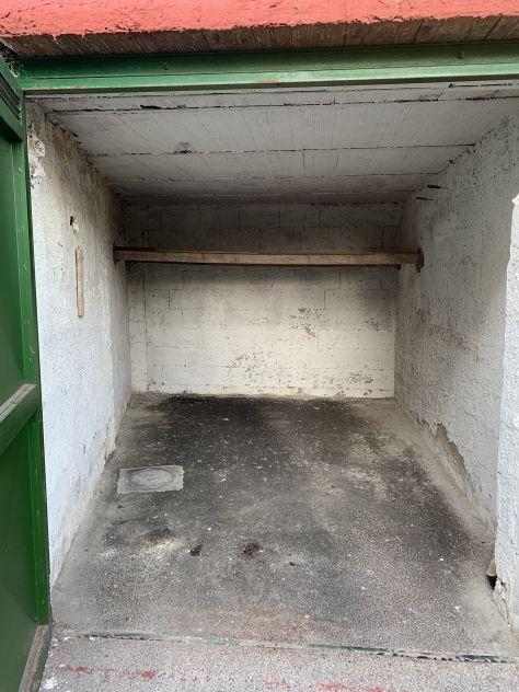 LOTTO DI 19 BOX NUOVI, IN MURATURA ED ASFALTATI A BARRA - Foto 9