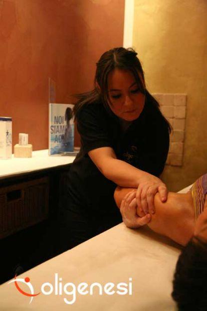 Corso di Massaggio relax a Verona, Veneto
