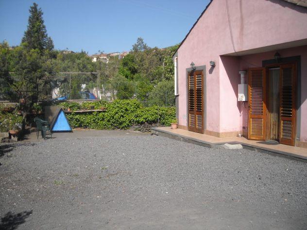 Villetta panoramica a fleri Zafferana Etnea - Foto 3