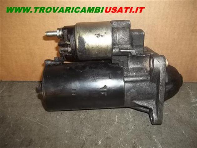 MOTORINO AVVIAMENTO (-01/97) BOSH 01108202 STILO 1.9 JTD FIAT BRAVO (1U)