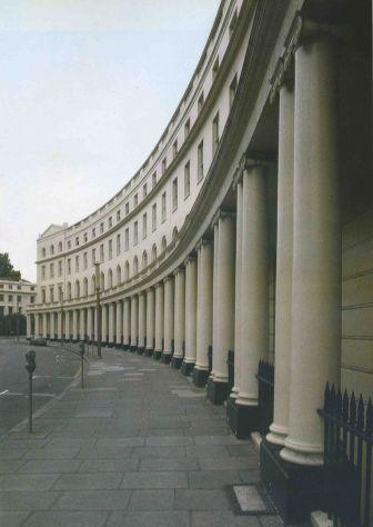 LONDRA CLASSICA E NEOCLASSICA - Foto 9