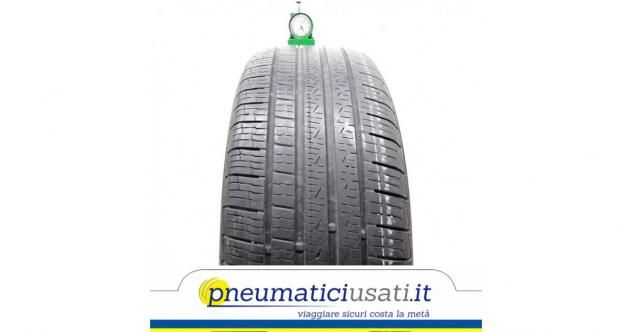 Pirelli 205/55 R17 95V Cinturato All Season pneumatici usati ALL SEASON