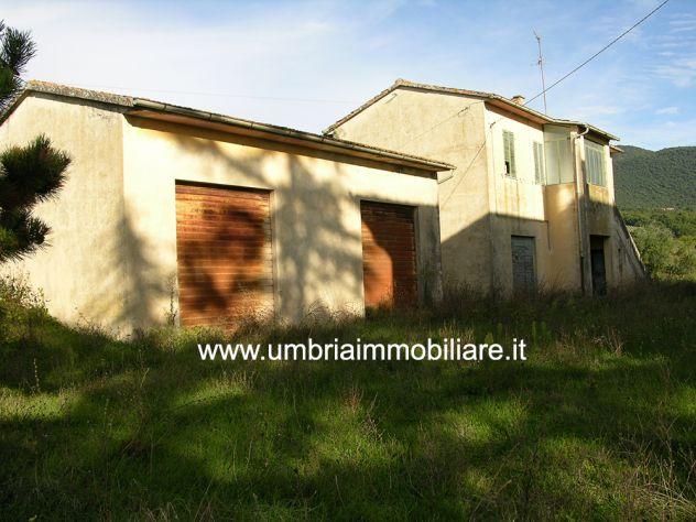 Rif. 158 proprietà villa vic. Todi - Foto 8