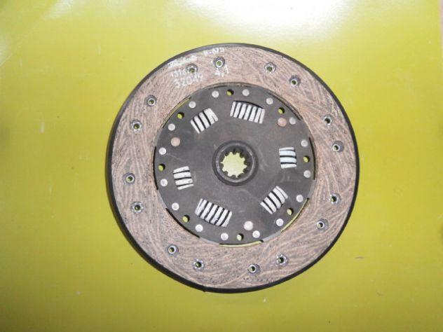 Alfa Romeo Giulia Gt 1750 2000 disco frizione originale 10 cave NUOVO - Foto 2