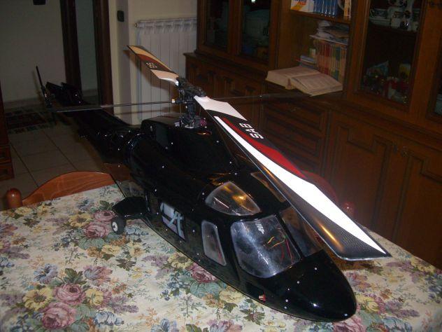 Elicottero Agusta A109