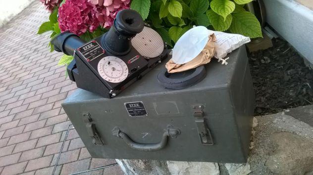 Cannocchiale periscopio militaria d'epoca -Vintage -