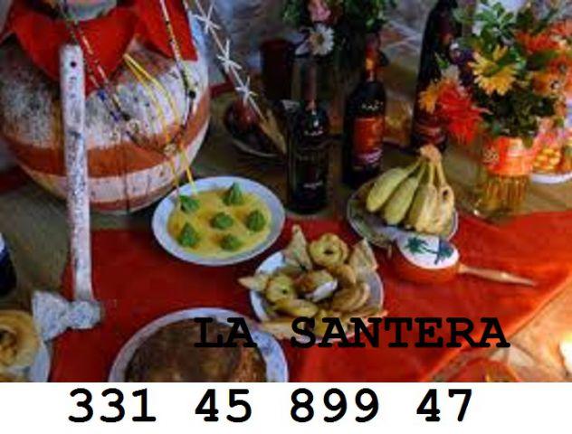 RITUALI PALO MAYOMBE LEGAMENTI D'AMORE SANTERA PALERA CUBANA 3314589947 - Foto 2