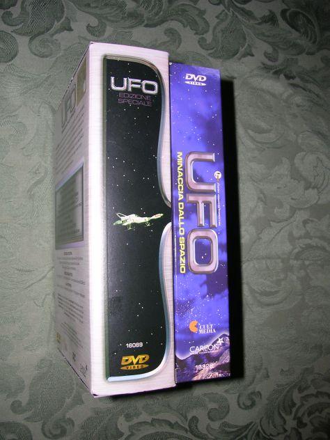 UFO-MINACCIA DALLO SPAZIO - Foto 2