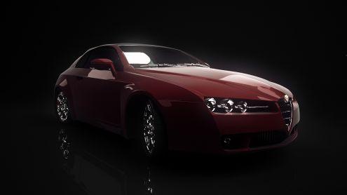 Grafica 3d - rendering - grafica 2d