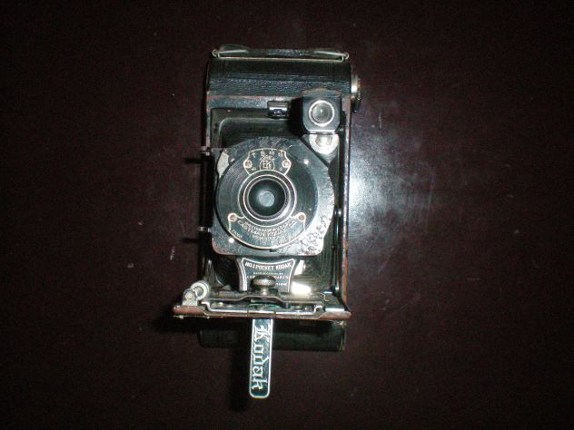 Kodak a soffietto