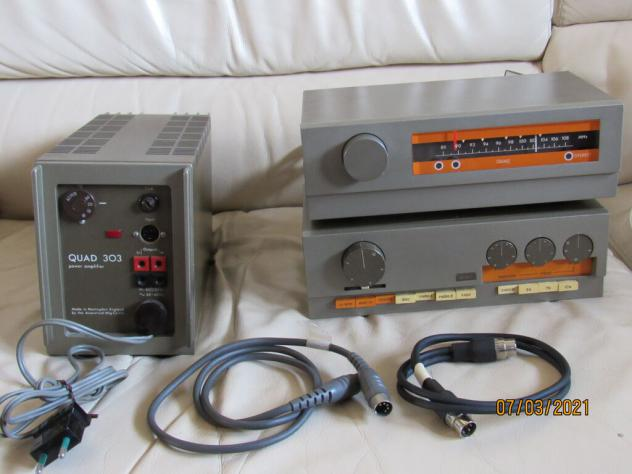 Materiale Audio Hifi Vintage Usato - Foto 3