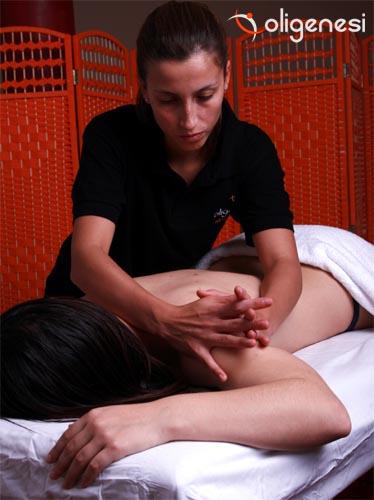 Corsi di formazione professionale in Massaggio relax antistress a Roma - Foto 3