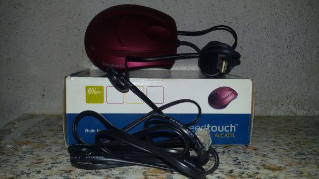 Modem SpeedTouch 330 Alcatel THOMSON. - Foto 5