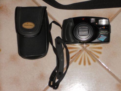 Pentax Zoom 105 Super VINTAGE