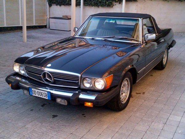Mercedes-Benz SL - Foto 2