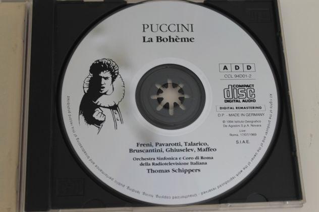 CD Musica Lirica Originali - Foto 4