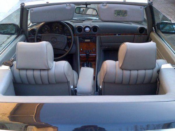 Mercedes-Benz SL - Foto 4