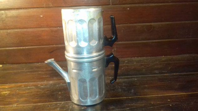C 216 caffettiera riuso napoletana Ilsa 6 tazze