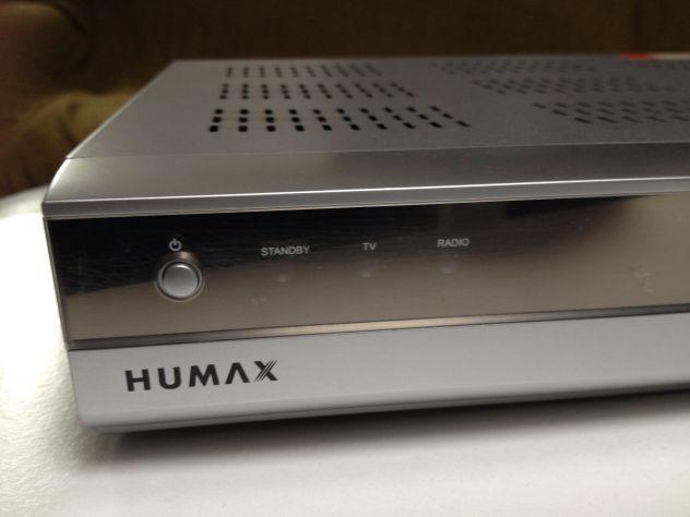 Decoder Humax DTT 4100 - Foto 6