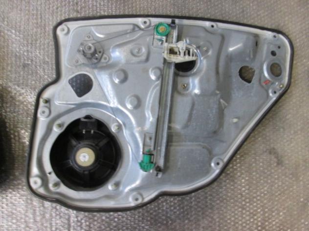 46831659 FIAT STILO 1.6 16V 76KW 5M 5P (2001 - 2004)  RICAMBIO MECCANISMO A …