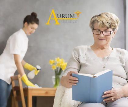 Aurum Assistance - Foto 6722589