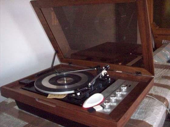 impianto stereo per vinile AUDEL AU70 - Foto 8