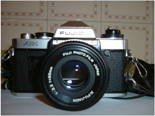 Macchina fotografica Euro 150 - Foto 2