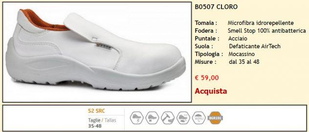 abbigliamento accessori e scarpe usato – speciale Pelle