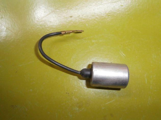 Condensatore spinterogeno Fiat 127 128 124 1100 850 600 A112 Magneti Marelli - Foto 2
