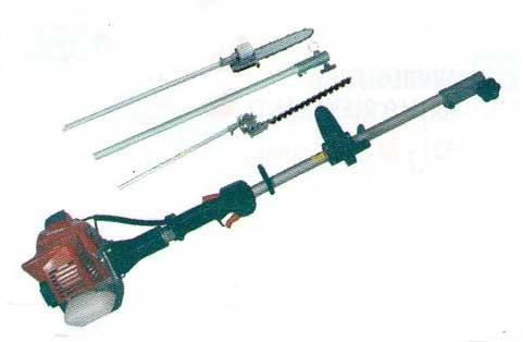 Decespugliatore Combi 4 in 1 Kawasaki - Ferramenta Cardelli