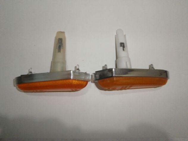 Fanalini laterali Autobianchi a112 prima serie NUOVI
