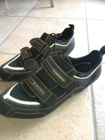 Scarpe Diadora Ciclismo Originali NUOVE - Foto 2