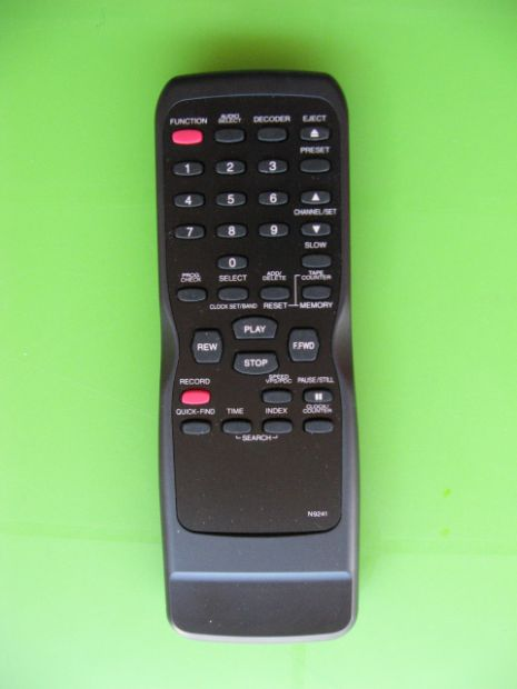 Telecomando VHS FUNAI
