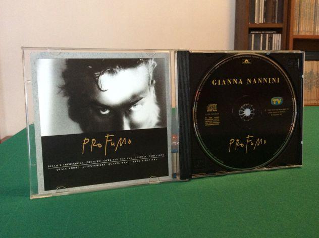 CD GIANNA NANNINI - Foto 2