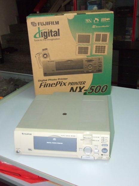 Stampante Fujifilm nx500