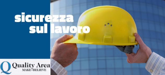 Corsi Sicurezza nei Luoghi di lavoro 81.08 - IN TUTTA ITALIA