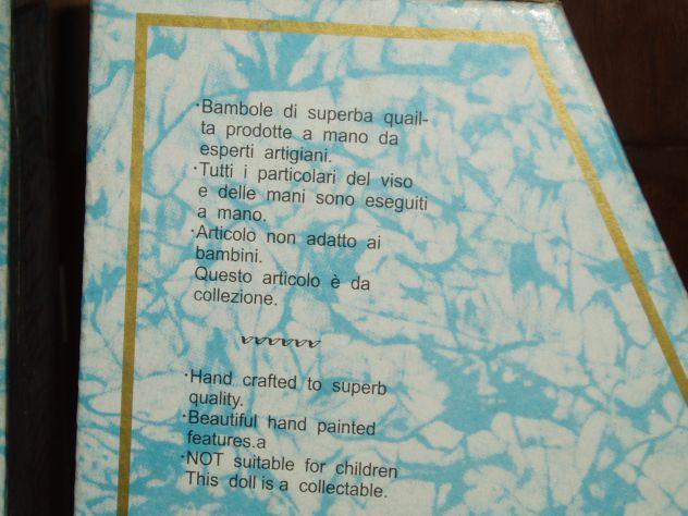 Bambolotti in porcellana - Foto 5
