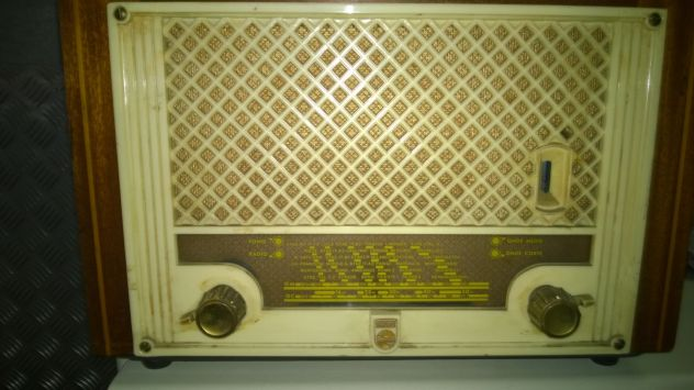 RADIO PHILIPS ANNI 50/60 - Foto 3
