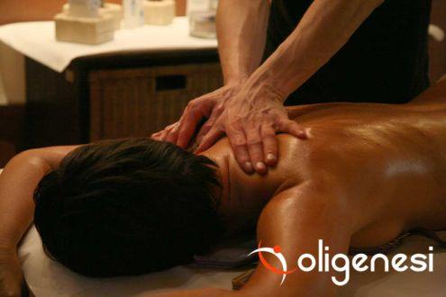 Scuola di Formazione Professionale per i corsi nella tecnica di Massaggio d … - Foto 3