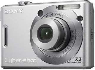 Sony cyber shot dsc-w35 + spese spedizione