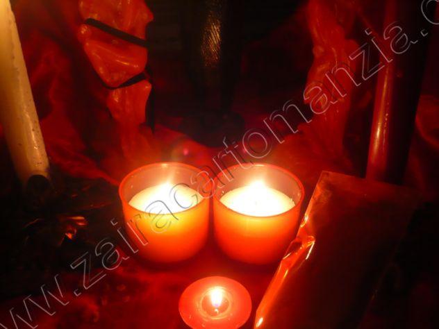 Potenti Ritualistiche, Magia Rossa, Brasiliana, Santeria. 380.1552093 - Foto 2