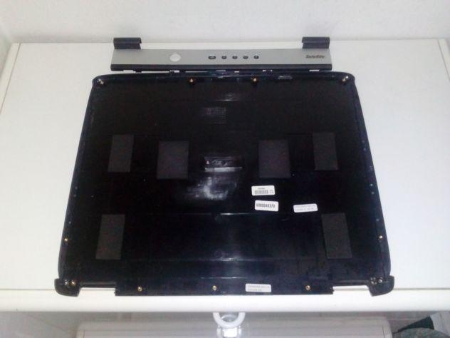 Cover monitor e scocca Toshiba Satellite e Equium Pro