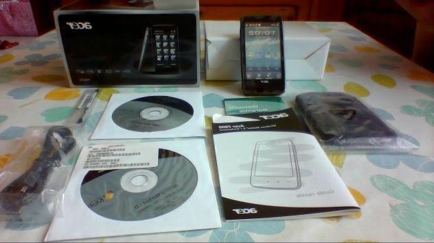 Vendo smartphone Acer F900