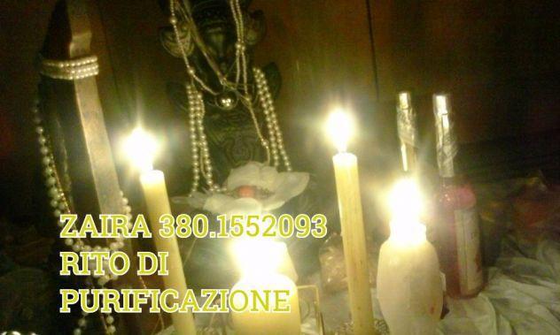 Zaira, MEDIUM, Legamenti d'Amore Indissolubili e PERMANENTI.380.1552093 - Foto 5